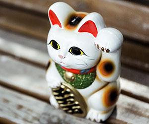 動物の置物-玄関-風水-意味-インテリア-雑貨-処分-招き猫-画像2