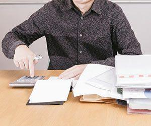 確定申告-時期-必要書類-退職後-会計画像