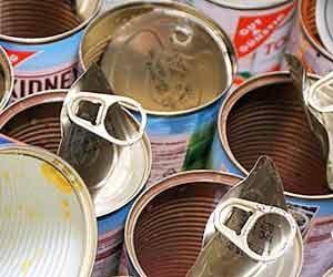 缶詰-賞味期限-温め方法-膨らんだ缶詰-空き缶-画像