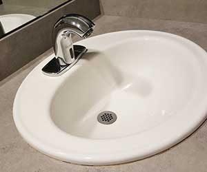 水回りが臭い-原因-排水口-排水管-虫-対策-封水-悪臭-洗面所画像