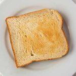 美味しいトーストの焼き方!中がもちもち食感にする方法を紹介!