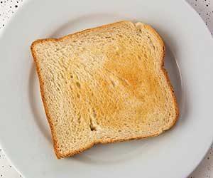 美味しいトーストの焼き方-もちもち-画像