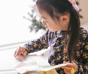 子供-習い事-嫌がる-辞める-勉強中-画像