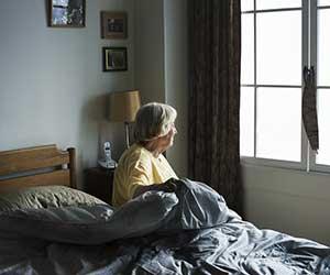 親の介護の始め方-要介護認定-女性-画像