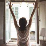 朝スッキリ目覚めるための習慣