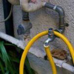 水漏れのサインと給水管の老朽化