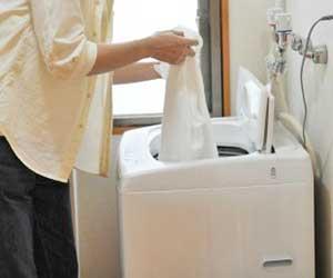 洗濯機-洗ってはいけない-家電-注意書き-画像