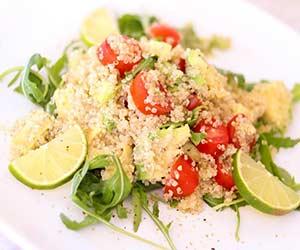 キヌアの炊き方-サラダ-加工食品-画像2