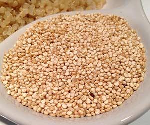 キヌアの炊き方-サラダ-加工食品-画像1
