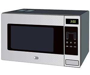 美味しい冷凍ご飯の作り方-解凍する時のコツ-電子レンジ-画像