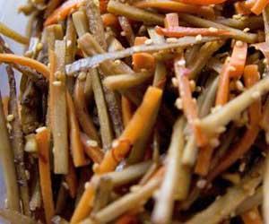 新ゴボウ-皮むき-きんぴら-原因-すりおろしゴボウ-味噌-作り方-画像