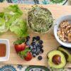 ダイエット-食事-食べ合わせ-代謝-食材画像