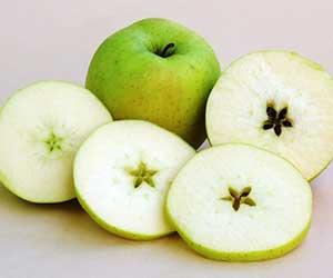 ピーマン-正しい切り方-野菜-果物-栄養-皮ごと食べる-リンゴ-画像
