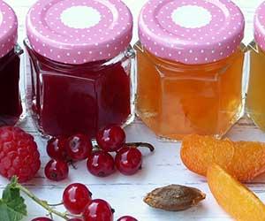 画像加工食品-保存方法-原理--腐る-発酵-違い-ジャム-画像